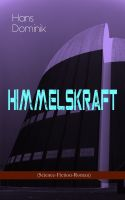 Himmelskraft (Science-Fiction-Roman)