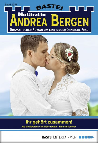 Notärztin Andrea Bergen - Folge 1257