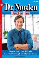 Dr. Norden Bestseller 248 - Arztroman