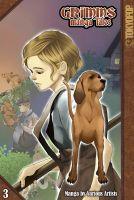 Grimms Manga Tales: Anthology