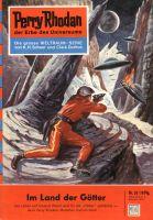 Perry Rhodan 35: Im Land der Götter (Heftroman)
