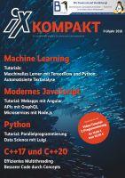 iX kompakt 2018 – Programmieren heute