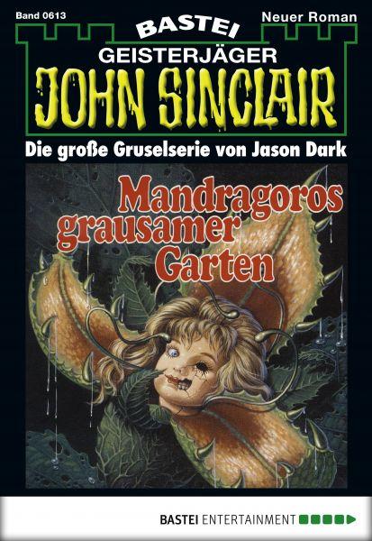 John Sinclair - Folge 0613