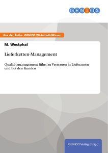 Lieferketten-Management